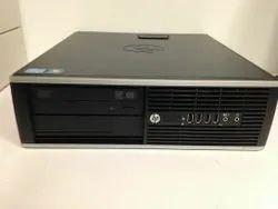 i3 Refurbished Hp Desktop, w10, Model Name/Number: 6200