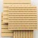 Wooden Acoustic Wall Slat
