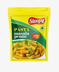 100% From Rava Yellow Sloopy Pasta Masala Penne, Packaging Size: 70 GM, Packaging Type: Packets
