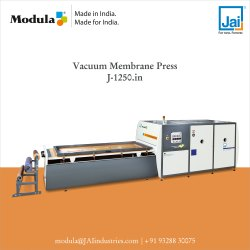 Industrial Vacuum Membrane Press