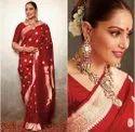Designer Banarasi Silk