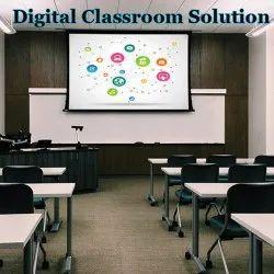 Digital Smart Classroom Solution, Local