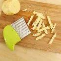 Vegetable Slicer Cutting Knife