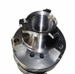 Stainless Steel Precision Machine Components, Packaging Type: Box, Material Grade: Ss 304