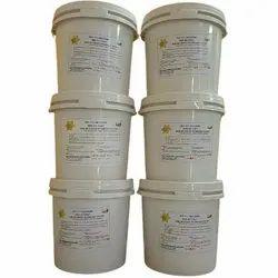 White Fire Retardant Coating Paint, Liquid, Packaging Size: 10 Kg