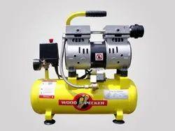 Woodpecker Mute Air Compressor 9L Oil Free