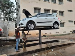 Car Washing Services, in Guntur