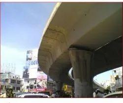 Highway Bridge Construction Service