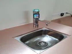 Tyent Uce 9 Plates Alkaline Water Ionizer (under Sink)