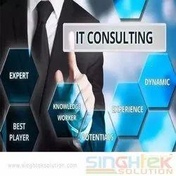 It Consultancy Service, in Mumbai