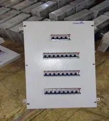 INNOVATIVE Mcb Distribution Box, IP44