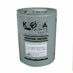 Kroma Paints Oil Base HR Black, Liquid, Packaging Size: 20 Ltr Ms Drum