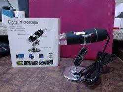 Usb Digital Microscope 500 X