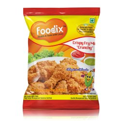 Fried Chicken Coating Agent