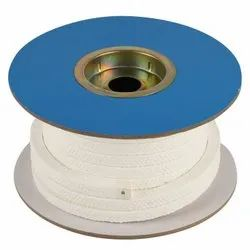 Pure PTFE Packing (Lubricated)
