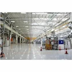 New Factory Set Up Service in Pune