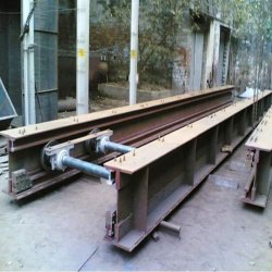 Heavy Sheet Metal Fabrication Service