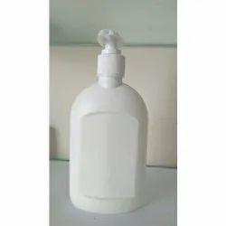 Hand Wash Sanitizer Bottle