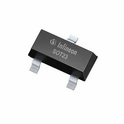 Infineon TLE/TLI4963/65-xM 5 V high-precision automotive/industrial Hall-effect sensor