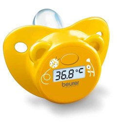 BY20 Pacifier Thermometer