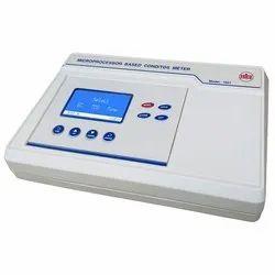 Microprocessor TDS/EC Meter