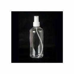 300 ml Round Bottle With 24 mm Spray Pump Code-231