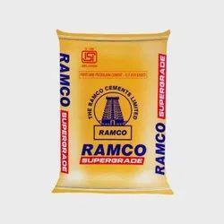 Super Grade Ramco Cement