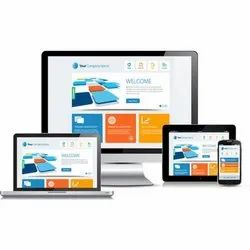 HTML5/CSS Responsive Website Design, With Chat Support