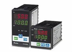 Delta DTD Series Temperature Controller