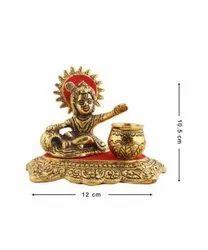 Lord Baby Krishna Statue