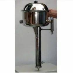 Subi Tek 500 ml Water Still, For Laboratory