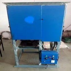 Single Die Thali Dona Machine