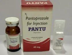 Pantoprazole Vial