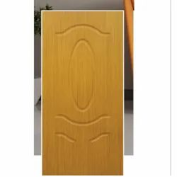 Coated Oval PVC Membrane Doors, For Home, Hotel, Exterior