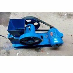 Laboratory Pulveriser Machine
