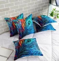 Gorgeous Look Beautiful Printed Cushion Cover