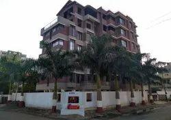 2 BHK Flat Behind Guruji Hospital, Gangapur Road, Nashik