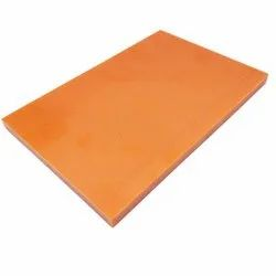 Rectangular Bakelite Sheet