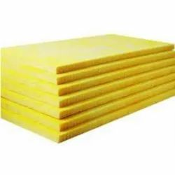 Slabs Glass Wool