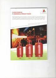 21 Kg Commercial Lpg Gas Cylinder