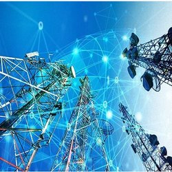 Telecom Data Entry Project