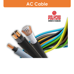 Polycab DC Cable