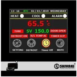 Shivaki PID Controller