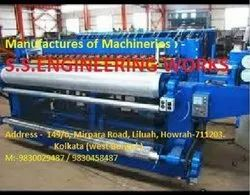 Automatic Welded Mesh Machine Self Coiling