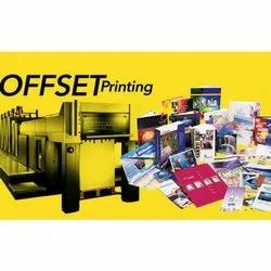 2Days Paper Multi Colour Offset Printing Services in ''Make in INDIA'', Finished Product Delivery Type: Home Delivery, Delhi