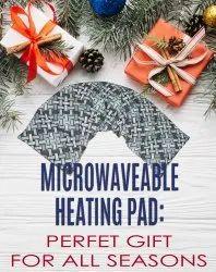Heating Pad Microwavable