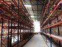 Rashmi Medium Duty Industrial Storage Rack