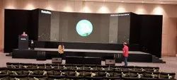 1 To 31 Corporate Event Production Services, Pan India, Seating Capacity: 100
