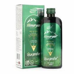 Himaryan Hair Oil