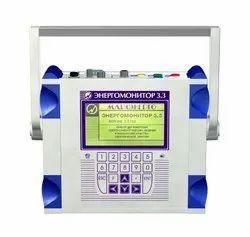 Digital Blue Portable Energy Meter Reference Standard Meter, Packaging Type: Box, Model Name/Number: Energomonitor